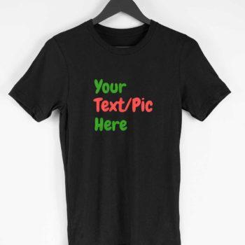 personalised men/women tshirt - desicrow.com