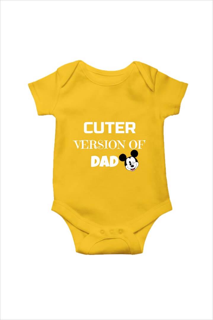 Cuter Version of Daddy